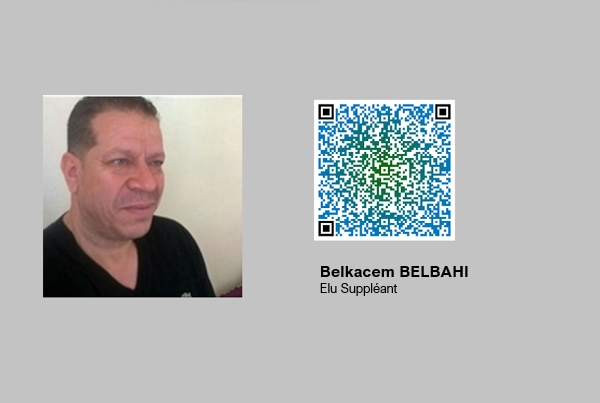 Photo B Belbahi