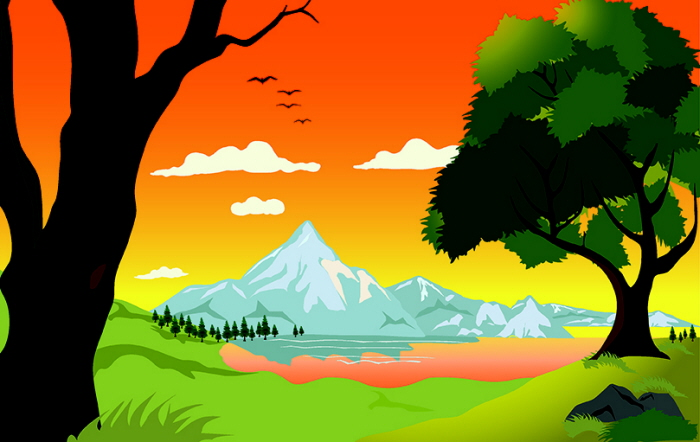 Adobe Illustrator Art Work By Abdul Hafeez At