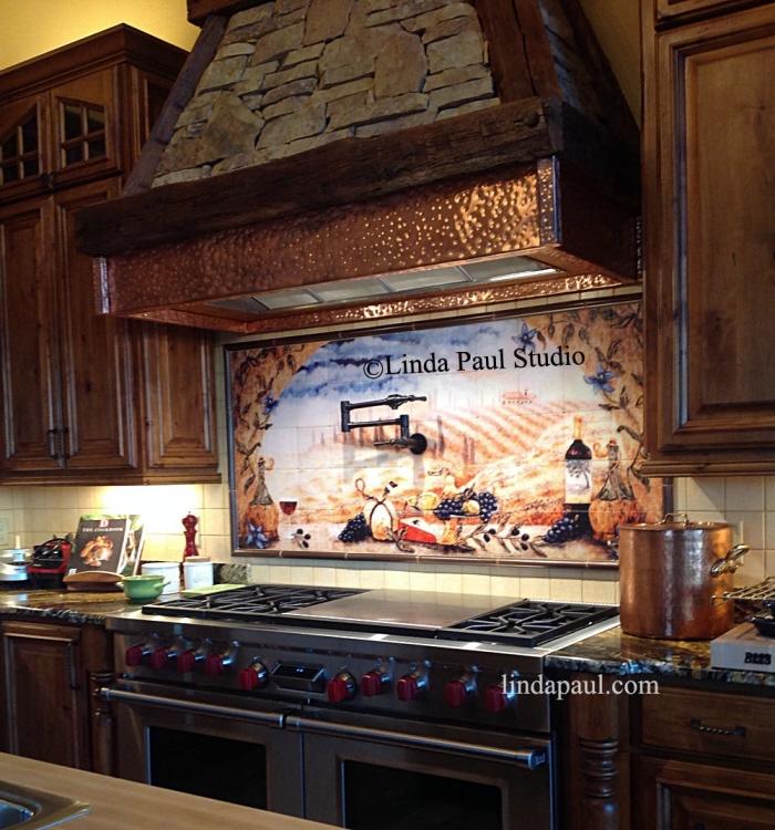 tile murals by linda paul studio