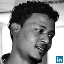 Ahmed Alageid Design Professional In Khartoum Sudan