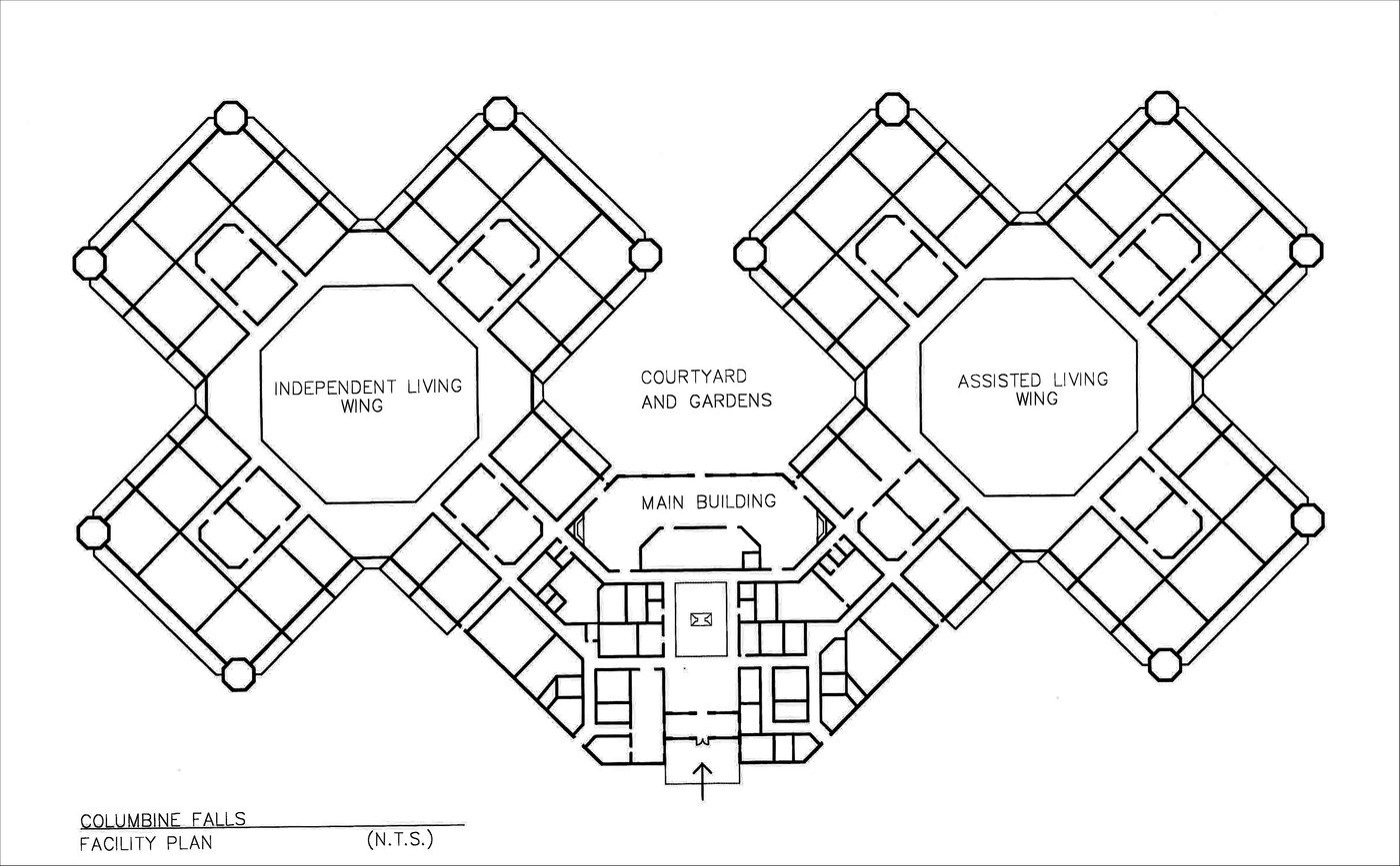 Floor Plans By Laurie Davis At Coroflot