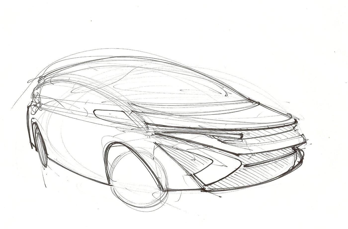 Vehicle By Jacob Stanton At Coroflot