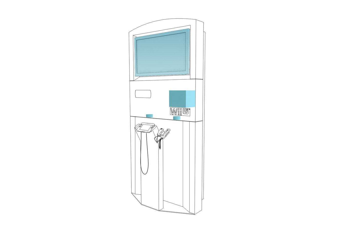 My Wii U