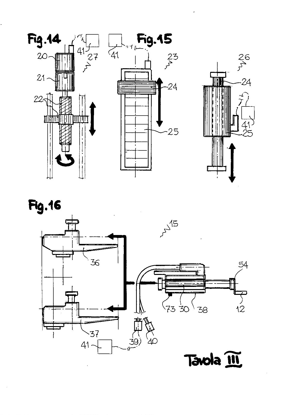 Electronic Pusher Cylinder With Linear Motor By Vprog R
