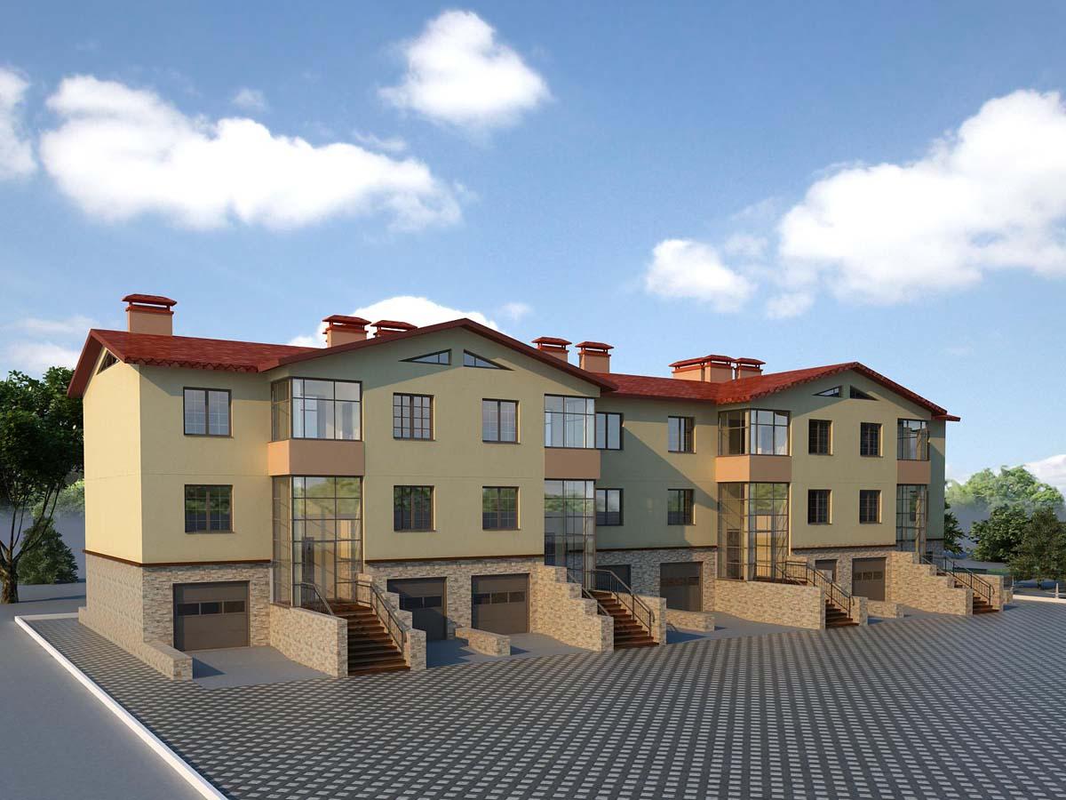Small Apartment Building Design Ideas Novocom Top