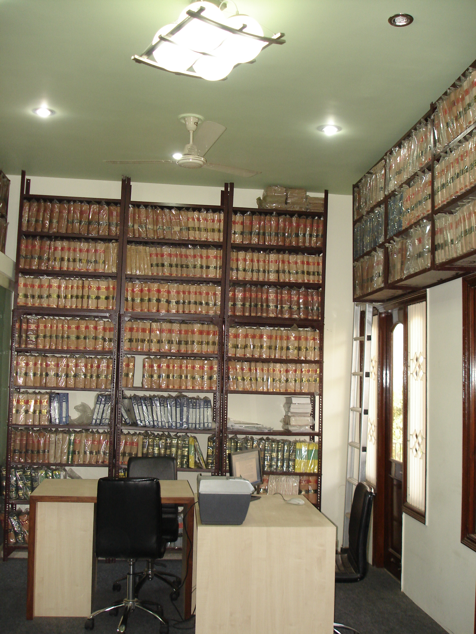 ADVOCATE OFFICE By Udita Bansal Agrawal At