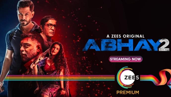 Abhay 2 2020 banner HDMoviesFair