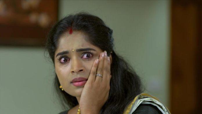 slap culture in malayalam TV