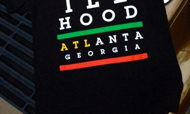 Still Hood 20/20 shirt
