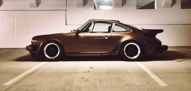 '79 911SC