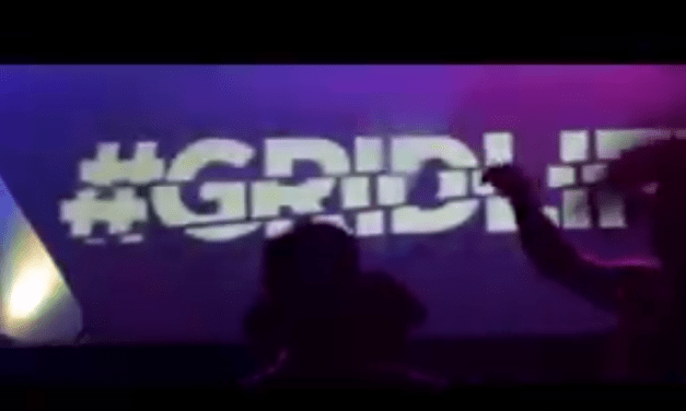 Gridlife – coming this May