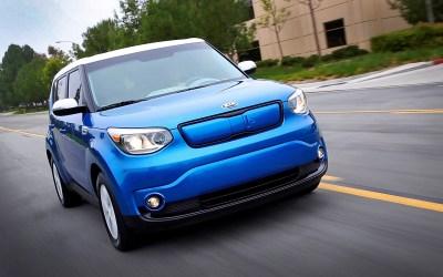 2016 Kia Soul EV Review