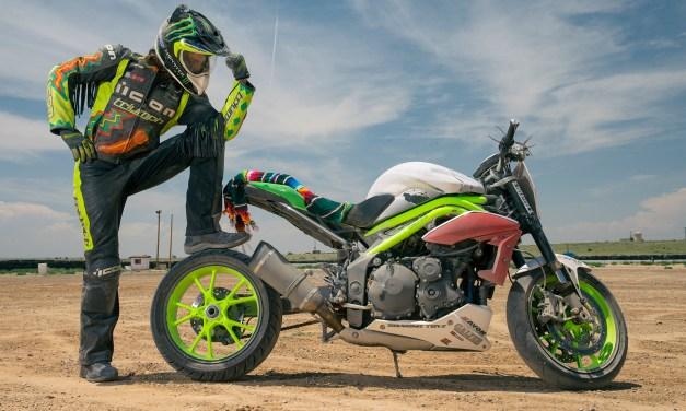 ICON Drift 4K | Mustangs Vs. Triumphs Vs. Russians