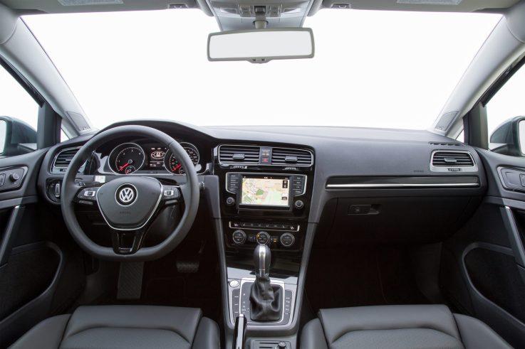 Sportwagen Interior