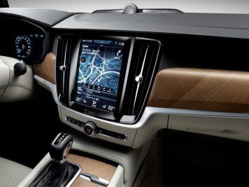 Sensus Volvo