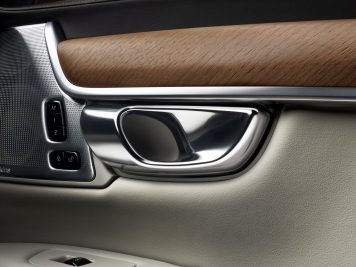 Interior door handle Volvo S90