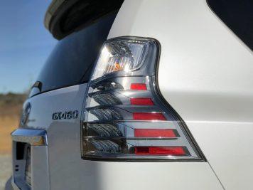 GX460 Taillight