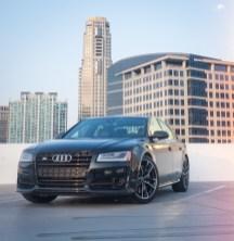2017 Audi Si