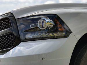 2017 Dodge Ram Headlight