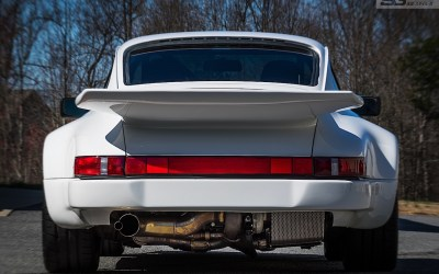 Motor Werks Racing: Porsche 930