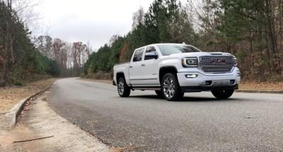 GM Performance Exhaust