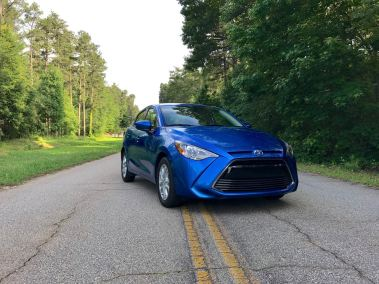 Toyota Tadpole Review: I mean Yaris iA: I mean some cheap new car