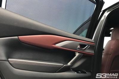 CX9 Interior 3