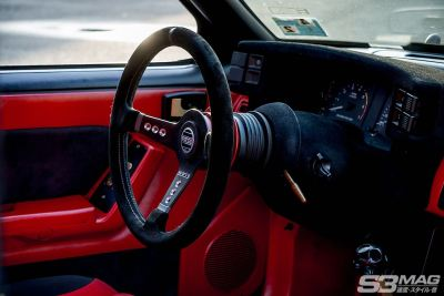 Foxbody Mustang 4