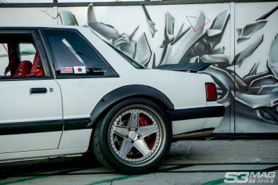 Foxbody Mustang 16