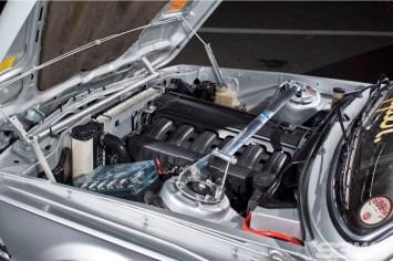 E21 BMW motor swap