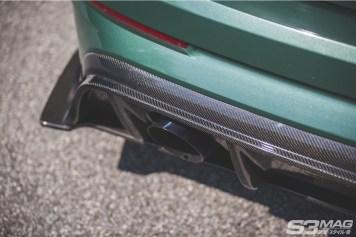 Focus RS Diffuser