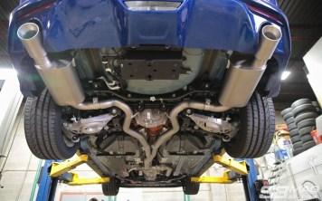 best Ecoboost Mustang exhaust