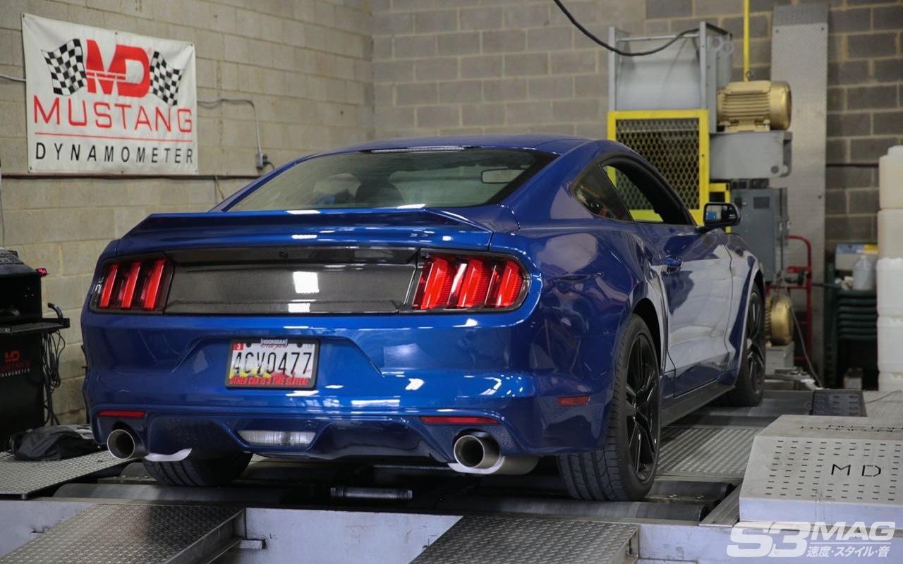 Ecoboost Mustang vs GT: Best Ecoboost Mustang Mods - S3 Magazine