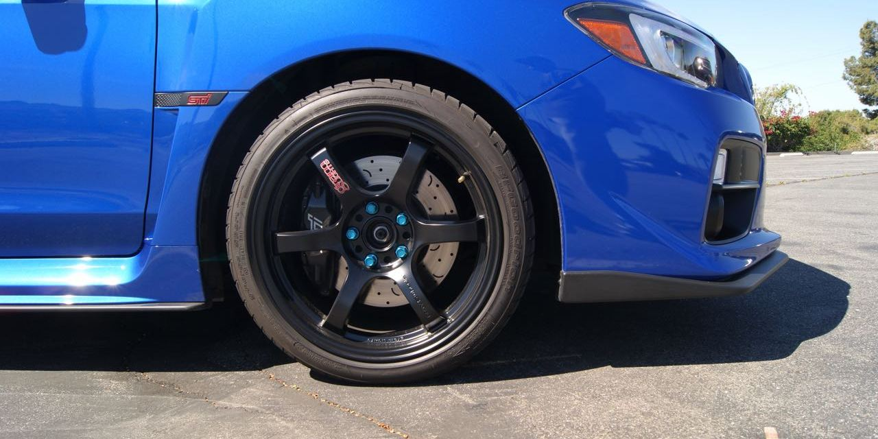 Hawk makes new brake rotors – Called 'Talon'