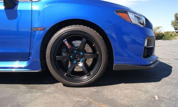 Hawk makes new brake rotors – Called 'Talon'