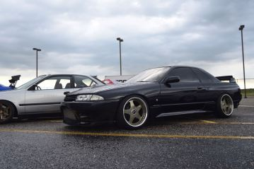 importing an R32 skyline