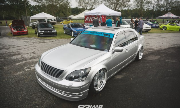 Southrnfresh 7 – Fall Meet 2018