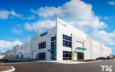 TURN 14 Distribution Announces Expansion into New Distribution Center