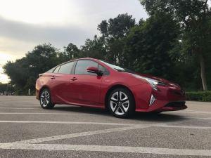 Toyota Prius worth it