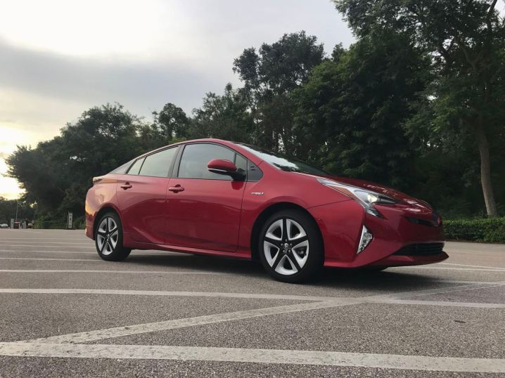 Toyota Prius worth it