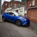 Toyota C-HR review: Ok I'll admit it….