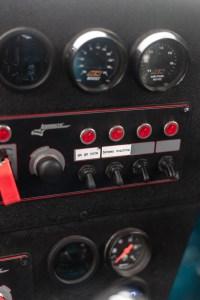 BMW E30 gauges
