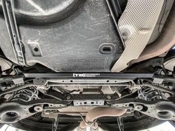TB performance rear arm bar