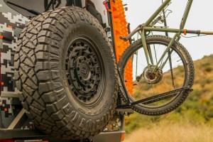 black offroad wheels