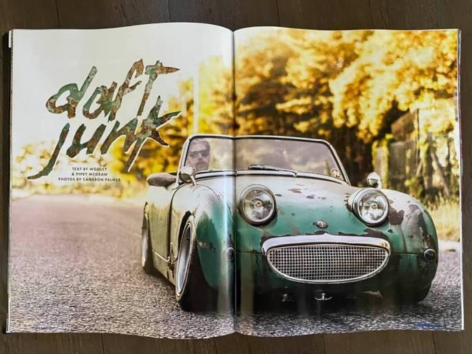 Buseye Sprite S3 Magazine