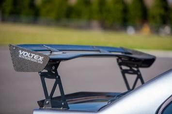 Voltex wing