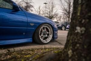 lowered GTO