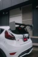 Fiesta ST wing