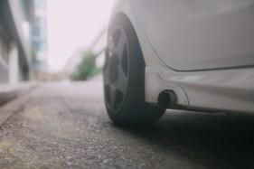 Fiesta ST exhaust 2J Racing
