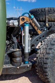 trophy truck suspension